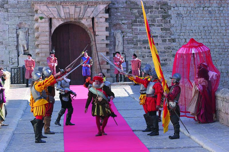 Mercado Medieval 16 - FU - J A Riera