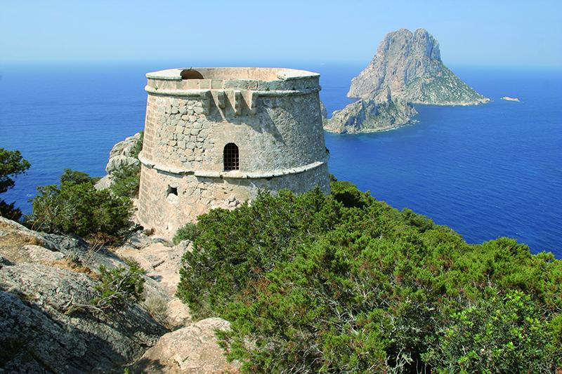 Torre des Savinar y Es Vedra 2 - CE - VM